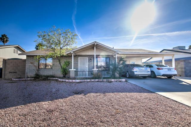 425 E Julie Drive, Tempe, AZ 85283 (MLS #5709031) :: Santizo Realty Group