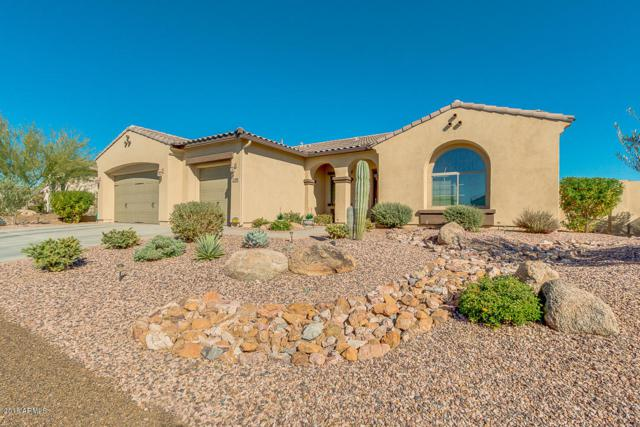 31955 N 127TH Lane, Peoria, AZ 85383 (MLS #5709051) :: The Worth Group