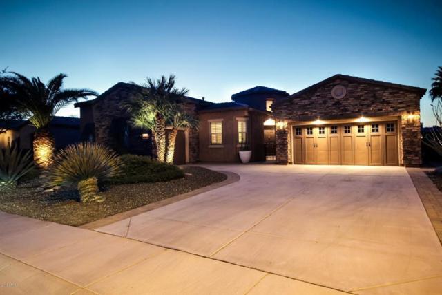27208 N 125TH Avenue, Peoria, AZ 85383 (MLS #5709070) :: The Laughton Team