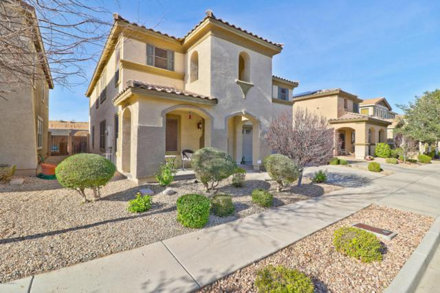 17628 N 185TH Lane, Surprise, AZ 85374 (MLS #5709111) :: Kortright Group - West USA Realty