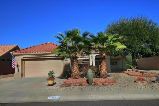 14414 W Las Brizas Lane, Sun City West, AZ 85375 (MLS #5709140) :: Yost Realty Group at RE/MAX Casa Grande