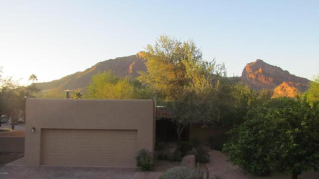 5434 E Lincoln Drive #23, Paradise Valley, AZ 85253 (MLS #5709184) :: Private Client Team