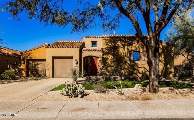 8500 E Gilded Perch Drive, Scottsdale, AZ 85255 (MLS #5709216) :: Private Client Team