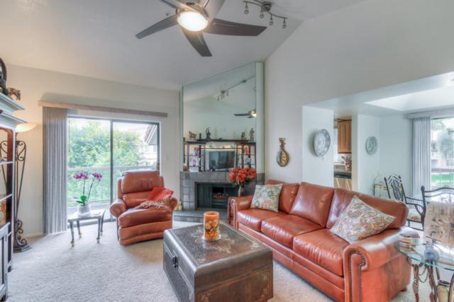 9430 E Mission Lane #209, Scottsdale, AZ 85258 (MLS #5709243) :: Brett Tanner Home Selling Team