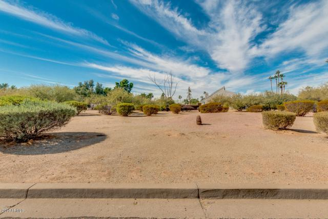 10242 N 58TH Street, Paradise Valley, AZ 85253 (MLS #5709337) :: Private Client Team