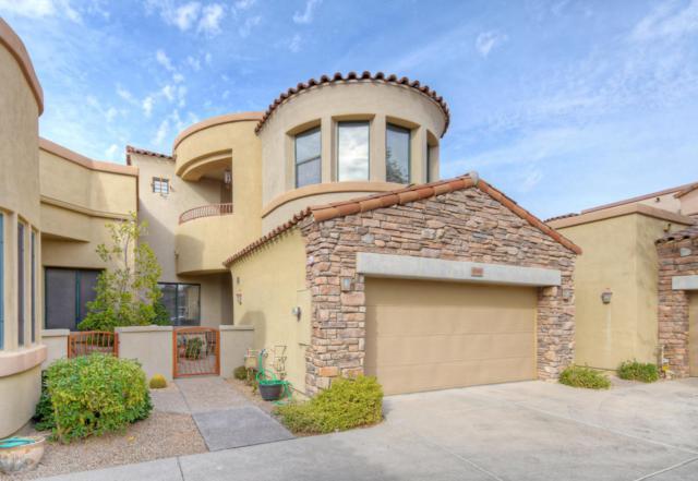 19550 N Grayhawk Drive #1080, Scottsdale, AZ 85255 (MLS #5709364) :: Private Client Team
