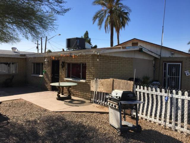 3235 E Randolph Road, Phoenix, AZ 85008 (MLS #5709375) :: My Home Group