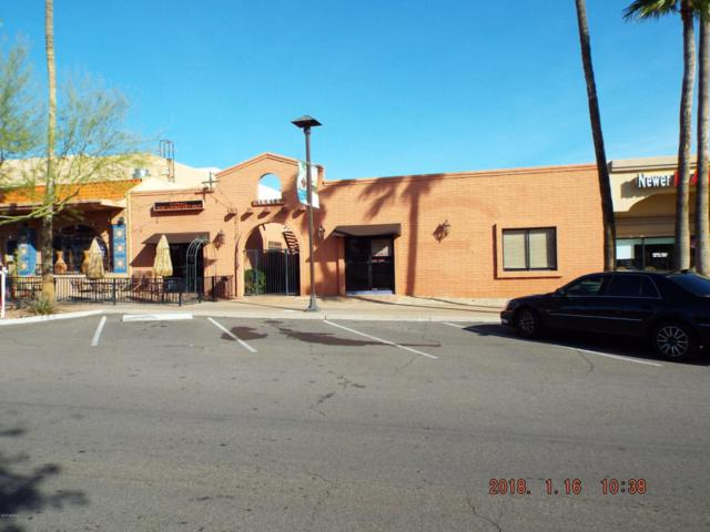 16850 E Ave Of The Fountains, Fountain Hills, AZ 85268 (MLS #5709389) :: My Home Group