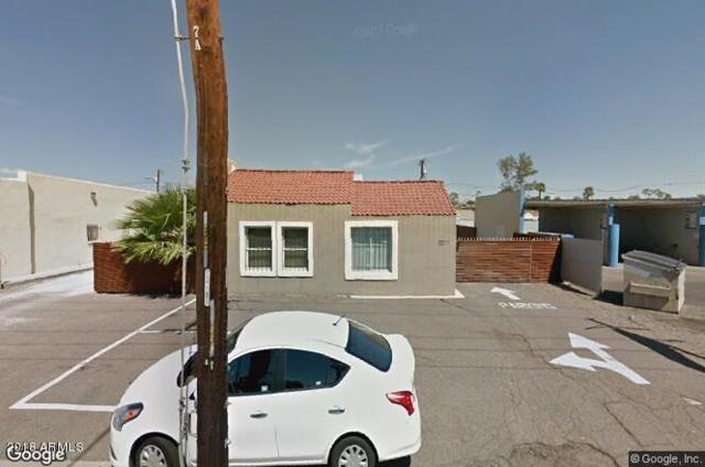 2213 N 24th Street, Phoenix, AZ 85008 (MLS #5709392) :: The Daniel Montez Real Estate Group