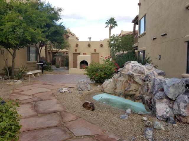 16545 E Gunsight Drive #212, Fountain Hills, AZ 85268 (MLS #5709426) :: Team Wilson Real Estate