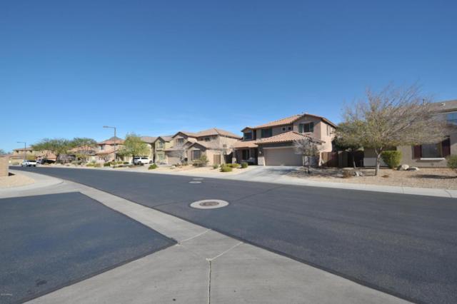 29813 N 71ST Drive, Peoria, AZ 85383 (MLS #5709441) :: The Laughton Team
