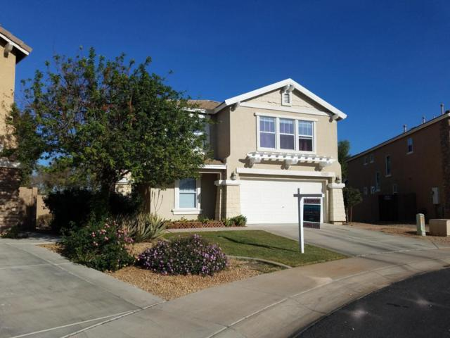 12467 N 147TH Drive, Surprise, AZ 85379 (MLS #5709496) :: The Everest Team at My Home Group