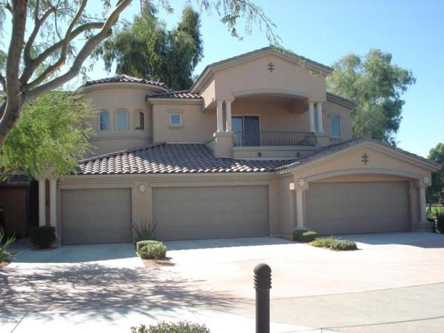 11000 N 77TH Place #2001, Scottsdale, AZ 85260 (MLS #5709503) :: Brett Tanner Home Selling Team