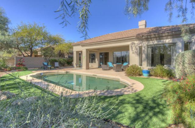 7027 E Mighty Saguaro Way, Scottsdale, AZ 85266 (MLS #5709519) :: Desert Home Premier