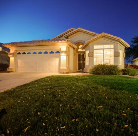 6168 W Blackhawk Drive, Glendale, AZ 85308 (MLS #5709550) :: The Laughton Team
