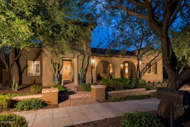 20497 N 100th Place, Scottsdale, AZ 85255 (MLS #5709571) :: Private Client Team