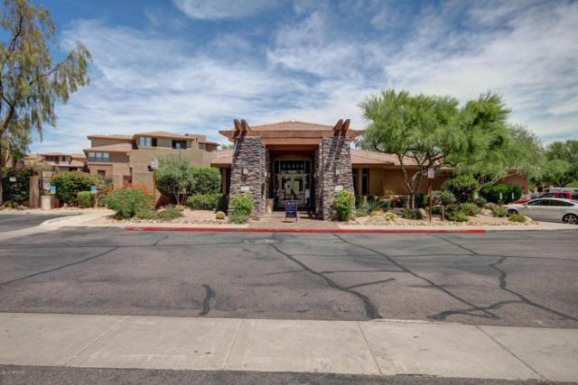 19777 N 76TH Street #3255, Scottsdale, AZ 85255 (MLS #5709597) :: Private Client Team