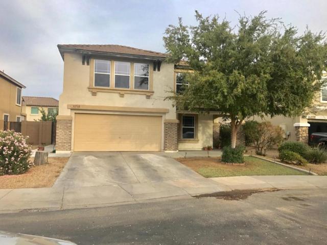 11715 N 148th Avenue, Surprise, AZ 85379 (MLS #5709716) :: Occasio Realty