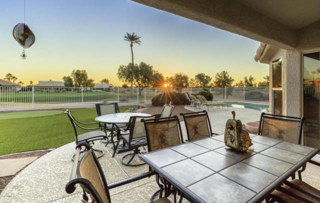 22405 N Via Tercero, Sun City West, AZ 85375 (MLS #5709735) :: Yost Realty Group at RE/MAX Casa Grande