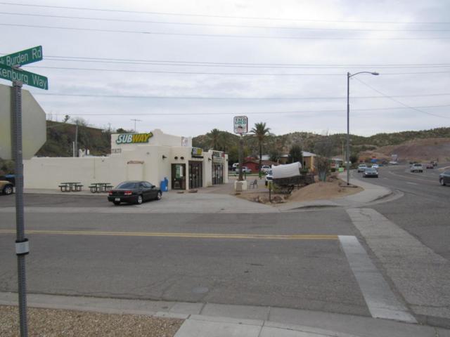 412 E Wickenburg Way Frnt, Wickenburg, AZ 85390 (MLS #5709779) :: My Home Group