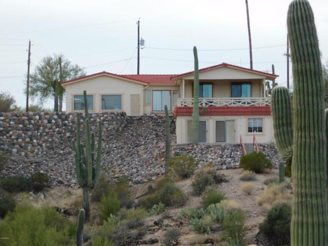 318 E Madeline Drive, Queen Valley, AZ 85118 (MLS #5709801) :: The Garcia Group