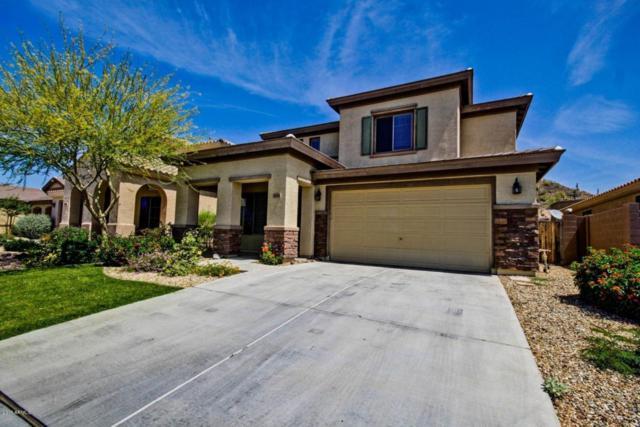 30187 N 71ST Avenue, Peoria, AZ 85383 (MLS #5709827) :: The Laughton Team