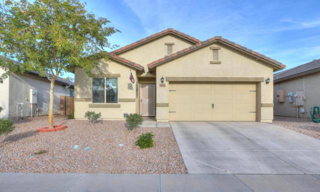 18523 N Cook Drive, Maricopa, AZ 85138 (MLS #5709837) :: Yost Realty Group at RE/MAX Casa Grande