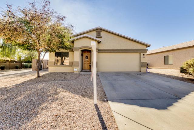 103 E Shawnee Road, San Tan Valley, AZ 85143 (MLS #5709861) :: Essential Properties, Inc.