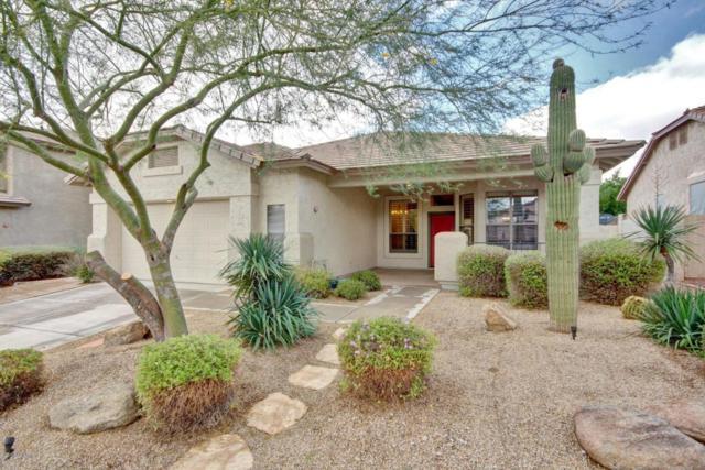 7232 E Overlook Drive, Scottsdale, AZ 85255 (MLS #5709873) :: Private Client Team