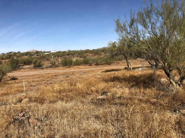 44xxx N 3RD Street, New River, AZ 85087 (MLS #5709879) :: Brett Tanner Home Selling Team