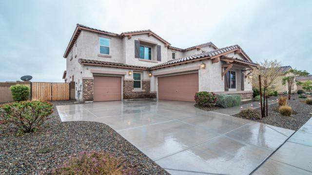 13367 W Jesse Red Drive, Peoria, AZ 85383 (MLS #5709883) :: The Worth Group