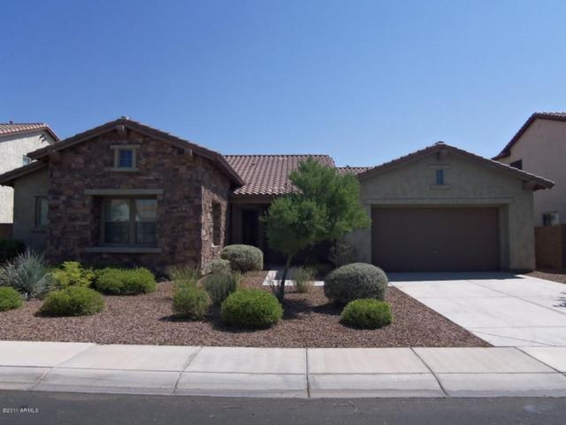 30279 N 124TH Drive, Peoria, AZ 85383 (MLS #5709921) :: The Worth Group