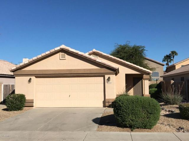 3828 W Chama Drive, Glendale, AZ 85310 (MLS #5709946) :: Ashley & Associates