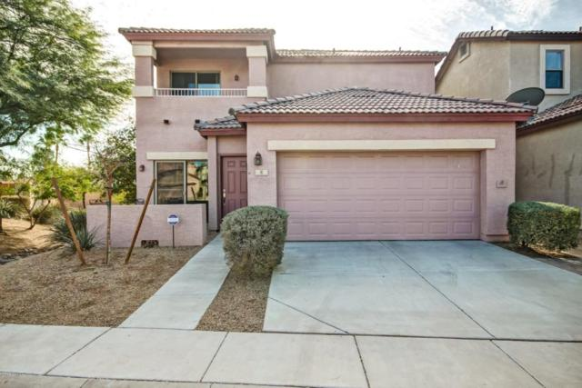 10225 W Camelback Road #8, Phoenix, AZ 85037 (MLS #5709959) :: Lux Home Group at  Keller Williams Realty Phoenix