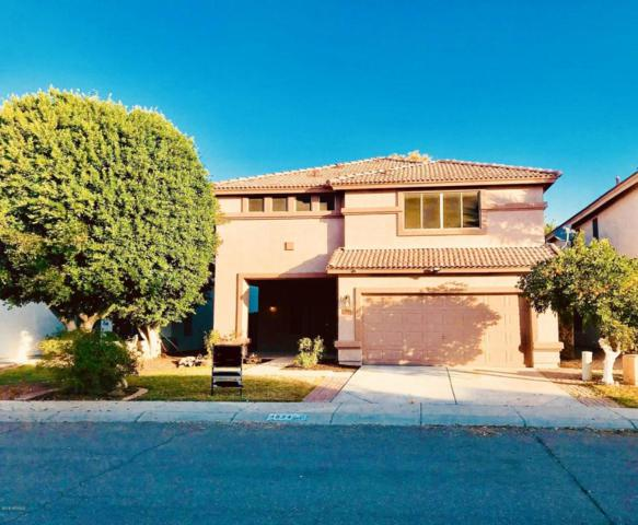 3834 W Fallen Leaf Lane, Glendale, AZ 85310 (MLS #5709984) :: Ashley & Associates
