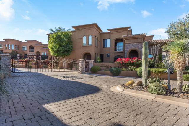 7199 E Ridgeview Place #112, Carefree, AZ 85377 (MLS #5710019) :: Sibbach Team - Realty One Group