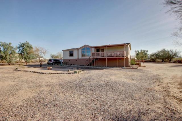 20631 W Cheyenne Road, Buckeye, AZ 85326 (MLS #5710043) :: The Sweet Group