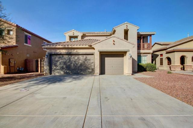 12160 W Chase Lane, Avondale, AZ 85323 (MLS #5710062) :: Brent & Brenda Team