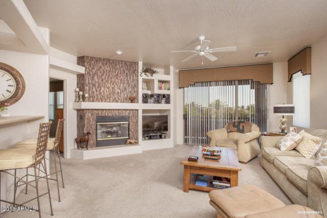11500 E Cochise Drive #2102, Scottsdale, AZ 85259 (MLS #5710110) :: Brett Tanner Home Selling Team