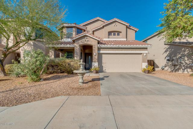 10322 W Foothill Drive, Peoria, AZ 85383 (MLS #5710128) :: Kortright Group - West USA Realty
