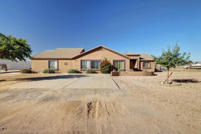 6816 N 171 Drive, Waddell, AZ 85355 (MLS #5710144) :: The AZ Performance Realty Team