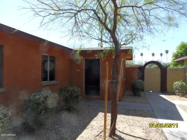 3402 N 32ND Street #170, Phoenix, AZ 85018 (MLS #5710146) :: 10X Homes
