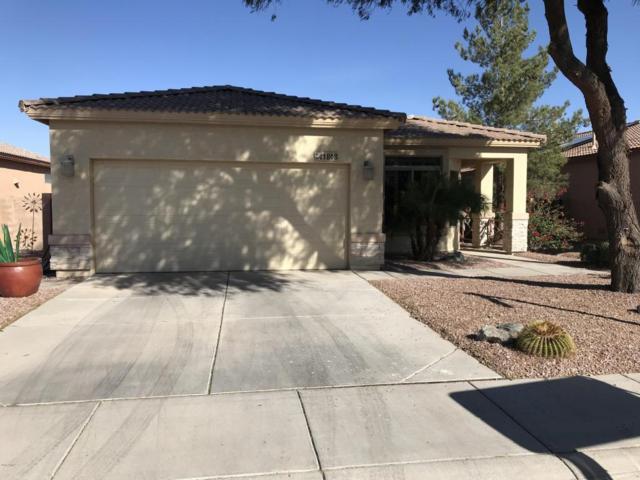 1868 E Birch Street, Casa Grande, AZ 85122 (MLS #5710152) :: Group 46:10