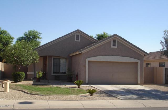 3413 E Dennisport Avenue, Gilbert, AZ 85295 (MLS #5710154) :: Occasio Realty