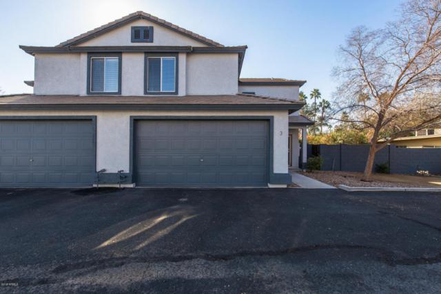 1510 W Colter Street #3, Phoenix, AZ 85015 (MLS #5710167) :: Group 46:10