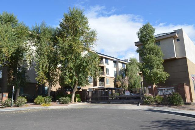 1701 E Colter Street #275, Phoenix, AZ 85016 (MLS #5710168) :: Group 46:10
