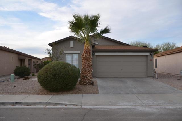 1931 E Dust Devil Drive, San Tan Valley, AZ 85143 (MLS #5710169) :: Group 46:10