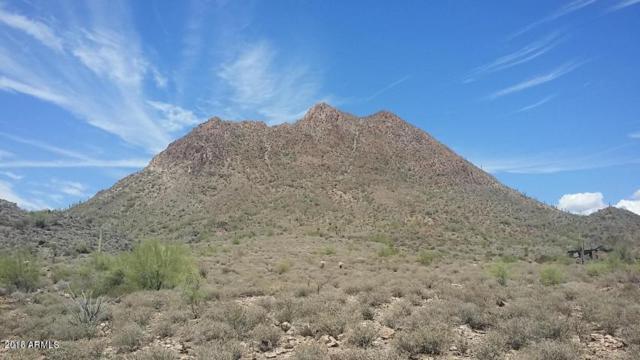 0 W Jenny Lin Road N, New River, AZ 85087 (MLS #5710172) :: Group 46:10