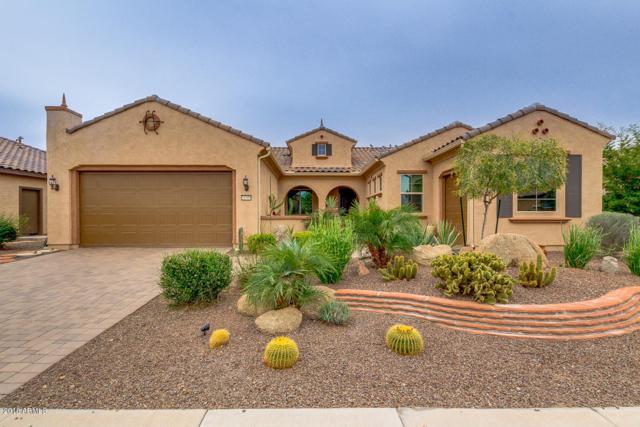 26309 W Firehawk Drive, Buckeye, AZ 85396 (MLS #5710183) :: Desert Home Premier