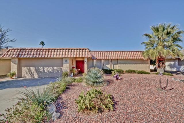 10754 W Tropicana Circle W, Sun City, AZ 85351 (MLS #5710196) :: Sibbach Team - Realty One Group